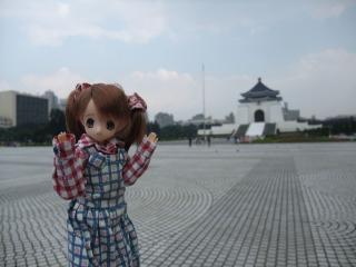 台湾旅行2010-02-29