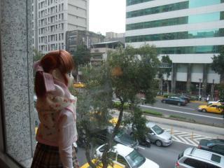 台湾旅行2010-03-07