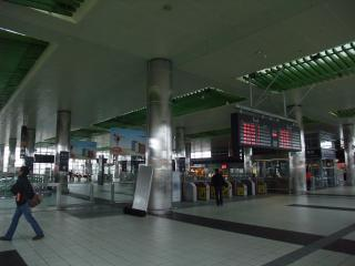 台湾旅行2010-03-19