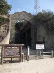うさぎ島2011-01-19