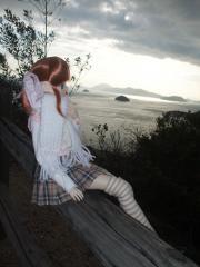 うさぎ島2011-01-30