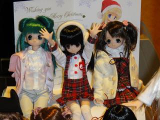 ちさの冬休み2010-02