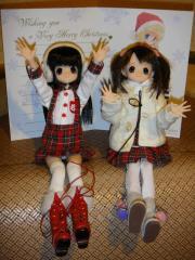 ちさの冬休み2010-03