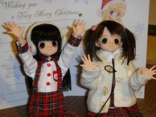 ちさの冬休み2010-04