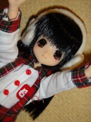 ちさの冬休み2010-07