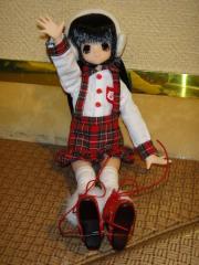 ちさの冬休み2010-08