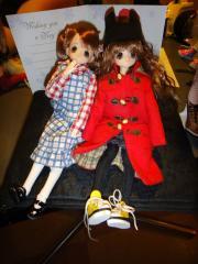 ちさの冬休み2010-09