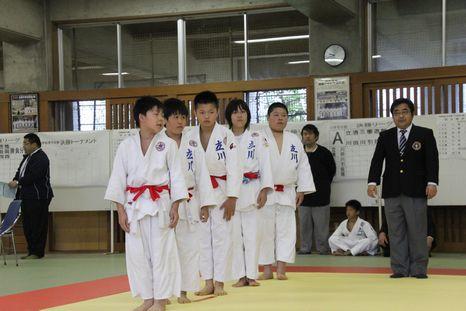武道大会 1