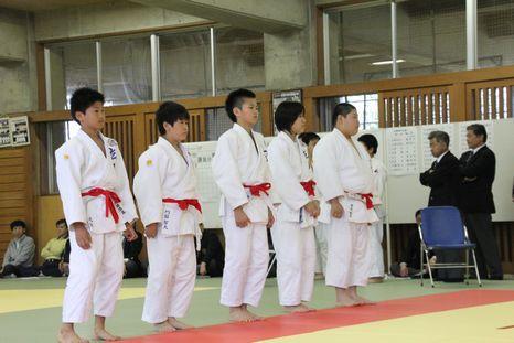 武道大会 2