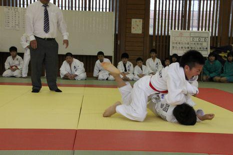 武道大会 3