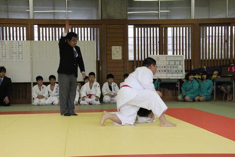 武道大会 4