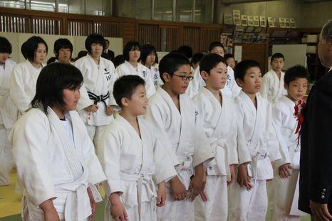 武道大会 7