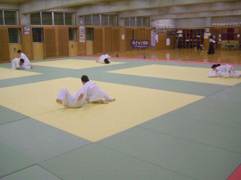 6日の練習 1