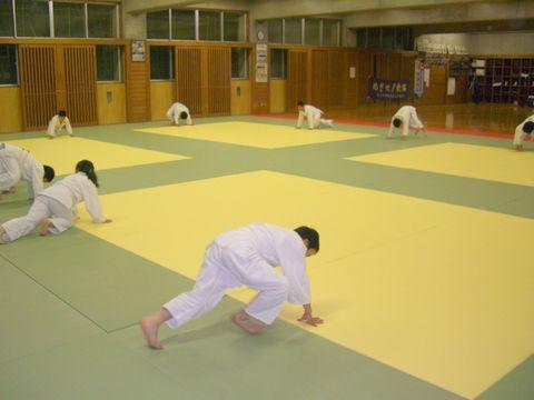 6日の練習 2
