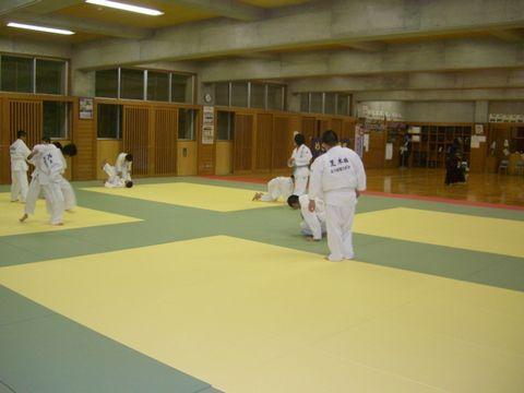 9日の練習 2