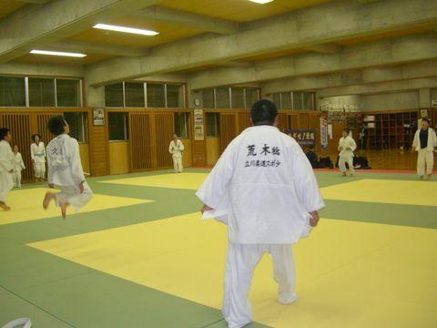 13日の練習 3