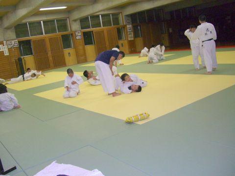 8日の練習 1