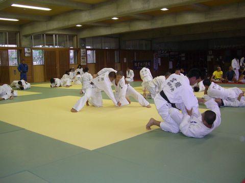 13日の練習 1