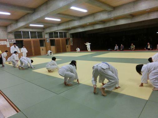 28日の練習 6