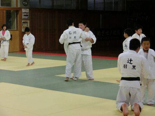 10日の練習 2