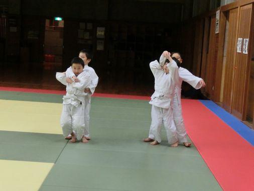 7日の練習 2