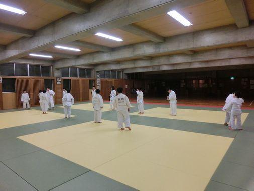 7日の練習 1