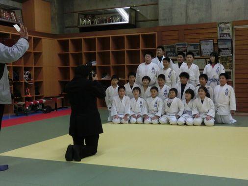 9日の練習 1