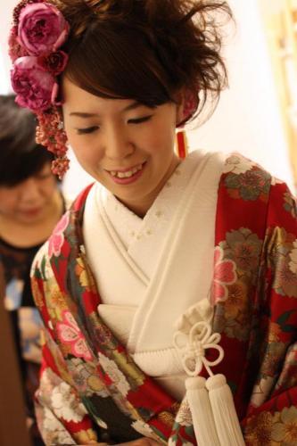 2011.5.29様・前撮り
