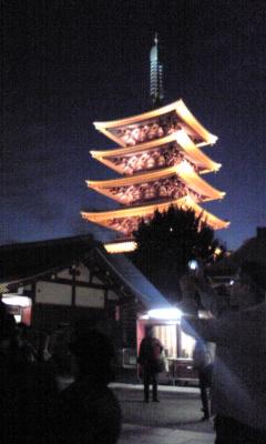 東京ソラマチ(フジー)