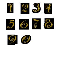 ロイヤルファミリー ナンバー