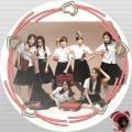 T-ARA 2012.03.12ピンク+ハート
