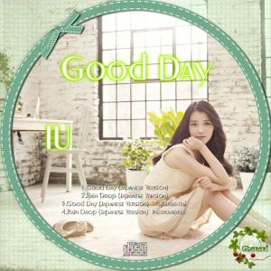 IU Good Day