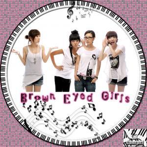 Brown Eyed Girls汎用1