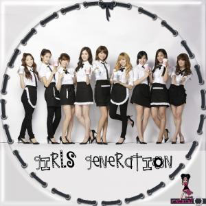 Girls Generation汎用