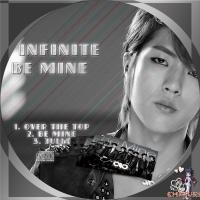 INFINITE Be Mine1