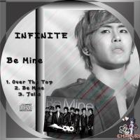 INFINITE Be Mine9