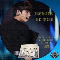 INFINITE Be Mine8
