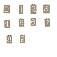 屋根部屋の皇太子ナンバー