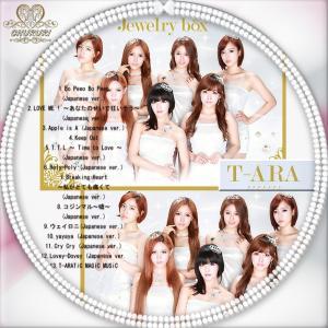 Jewelry box(ダイヤモンド盤)CD