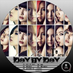 T-ARA-DAY BY DAY-1