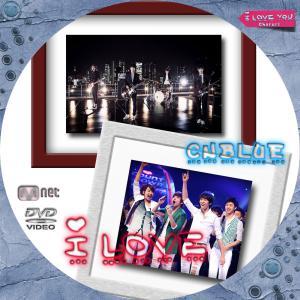 I Love CNBLUE☆