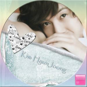 HYUN JOONG ★
