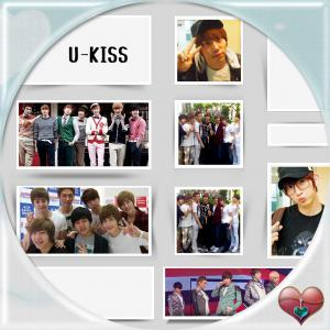 U-KISSの一挙再放送!汎用