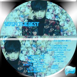 〈SE7EN『SE7EN THE BEST』〉-2