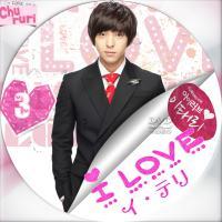 I LOVE イ・テリ3