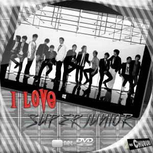 I Love SUPER JUNIOR 2012