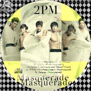 マスカレード ~Masquerade~☆