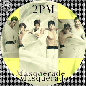 マスカレード ~Masquerade~☆汎用