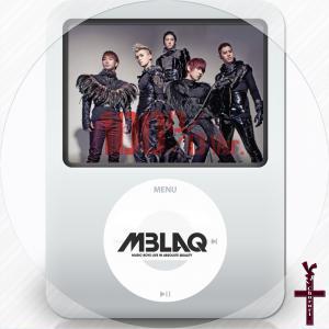 MBLAQ エムブラック 4th Mini Album 100Ver