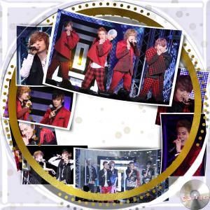 """密着スペシャル!TEENTOP Zepp Tour 2012 """"ANGEL""""汎用"""